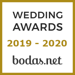 Indonesia en tus manos, ganador Wedding Awards 2019 Bodas.net