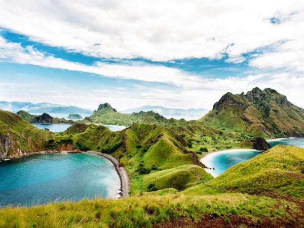 KALONG - KOMODO - MANTA POINT - LABUANBAJO