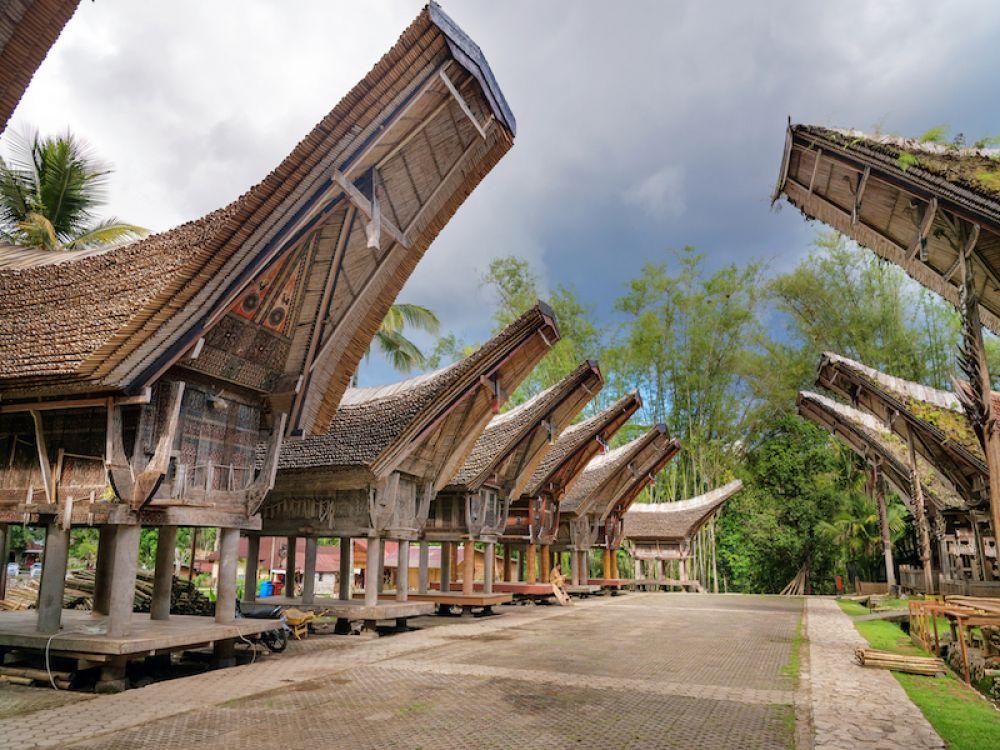 Resultado de imagen de 40 RIQUISIMOS EN INDONESIA